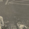 Wake Forest College vs Texas A&M basketball, 1957.