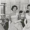 Winston-Salem debutants, 1957.
