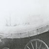Nissen wagon in an unidentified location.