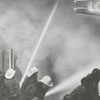 Sanitary Cafe fire, 1956.