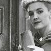 Ellen Bethel Sloan, model, 1956.
