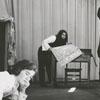 Jane Frye, Wayne Harrison, Leon Phillips, and Katie Hice, 1956.