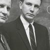 Robert Sosnik, Charles Miller, and Lucy Scott, 1956.