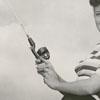 Betty Jo Wilson, 1956.