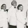 First Debutant Ball in Winston-Salem, 1956.