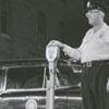 Policeman Gorrell A. Tillotson, 1956.