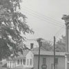 South Main Street buildings that will be removed when the Salem by-pass is constructed, 1956.