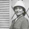 Mrs. Caldwell (Mickey) Day, 1956.