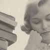 Judy Schindel, 1956.