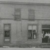 Gilmer Brothers Store, 1899.