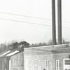 Construction of Winston-Salem's water plant.