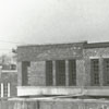 Construction of Winston-Salem's water plant.