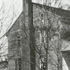 This is the original location of Clemmons School, 1908.