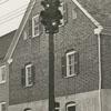 Wachovia Museum in Salem, 1938.