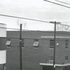 800 block of West Fourth Street, 1950.