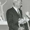 Gordon Hanes and Ann Herring, 1961.