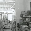 Interior view of the Dalton-Hege Radio Supply Company, 1949.
