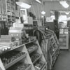 Interior view of the Dalton-Hege Radio Supply Company store, 1949.