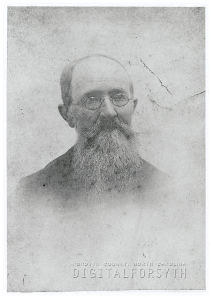Guss Hanes.
