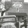 View of Germanton, 1948.