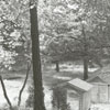 A summer house at Pilgrim Bible College in Kernersville, 1948.