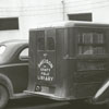 Davidson County Public Library Bookmobile, 1947.