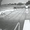 Bolton Street swimming pool, 1966.