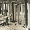 Construction of the Kate Bitting Reynolds Hospital, 1937.