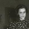 Hazel McMahan, 1940.