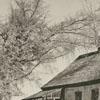 Parsonage for Bethabara Moravian Church, 1937.