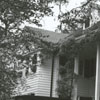 Bowman Gray house at 1121 Arbor Road, 1946.
