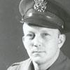 Captain Robert W. Gorrell, 1944.