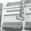 Haverty's Furniture, at 521 N. Liberty Street, 1944.