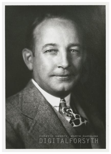 George Lee Irvin.