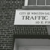 City Traffic Court, 1962.