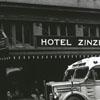 Zinzendorf Hotel on North Main Street, 1938.