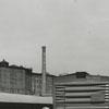 Railroad shipping scenes near R. J. Reynolds Tobacco Company factories, 1938.