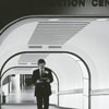 Benton Convention Center Tunnel.