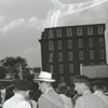 Protest at Piedmont Leaf Tobacco Company, 1946.