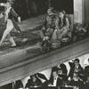 Performance of the Nutcracker Ballet.