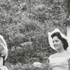 May Day celebration at Salem College, 1956.
