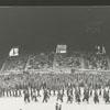 Scout-O-Rama at the Memorial Coliseum, 1958.