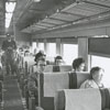 Train excursion from Winston-Salem to Asheville, 1969.