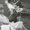 Music at Sunset at Graylyn, 1965.