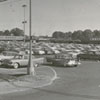 Dedication of Northside Shopping Center, 1958.