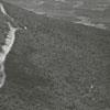 WSJS Transmitter on Sauratown Mountain, 1958.