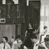 Fifth Early American Moravian Music Festival at Salem College, 1959.