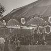 Dixie Classic Fair, 1974.
