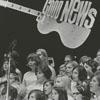Good News Musical in Reynolds Auditorium, 1968.