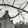 Unidentified house near Lewisville, 1940.